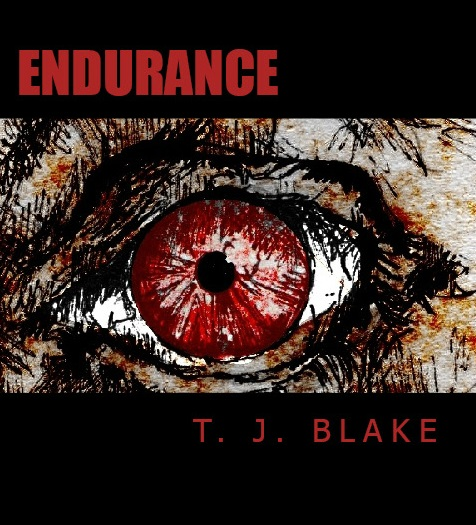Endurance front cover