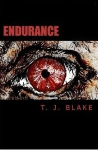 Endurance by T. J. Blake