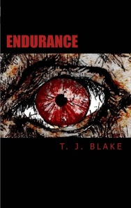 Endurance by T. J. Blake available now
