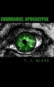 Endurance Apocalypse Book cover