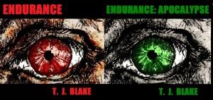 Endurance 1 and 2