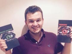T. J. Blake Endurance series books