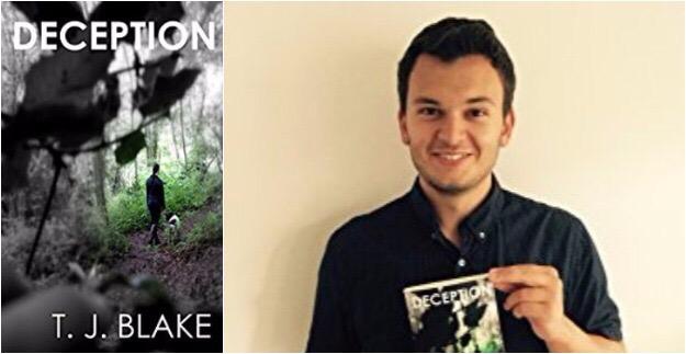 Deception and T. J. Blake