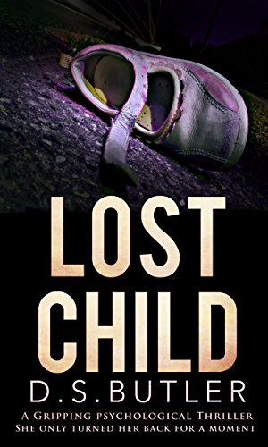 Lost Child by D. S. Butler
