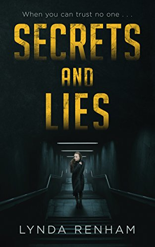 Secrets and Lies by Lynda Renham