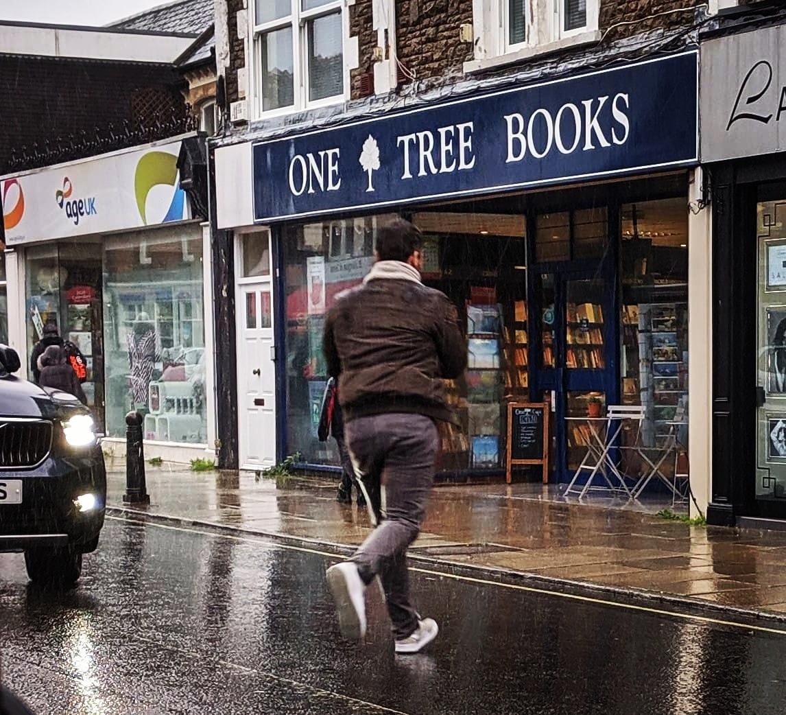 One Tree Books - T. J. Blake
