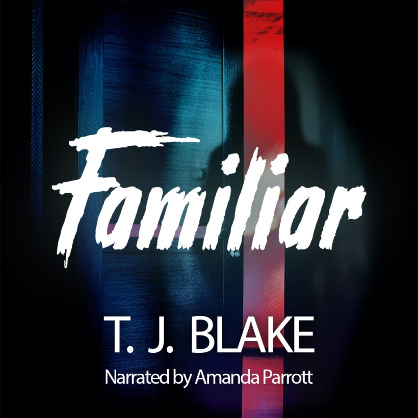 Familiar coming to Audible